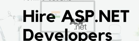 Hire ASP.NET Developers from India