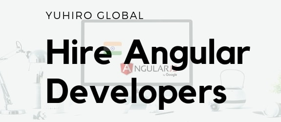 Angular.JS Development in India