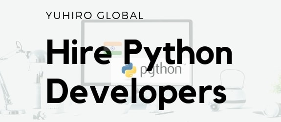 Python Development in India