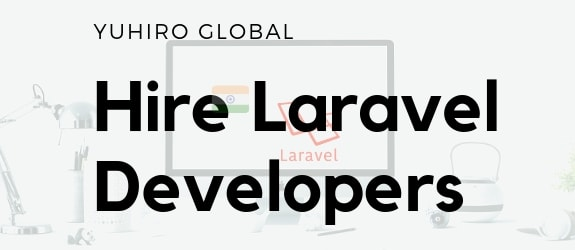 Laravel Development in India