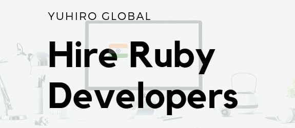 Ruby on Rails Development India