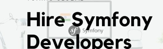 Hire Symfony Developers from India
