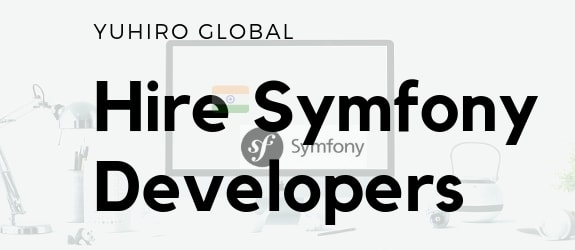Symfony Web Development in India