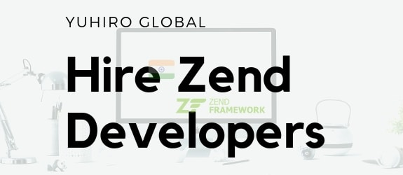 Find out more about Zend Hiring in India